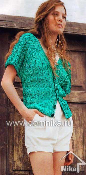 http://www.domnika.ru/uploads/2011_3/korotkii-zhaket-s-uzorom-iz-kos.jpg