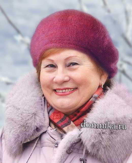 zimnij-beret-dlja-pozhilyh-dam