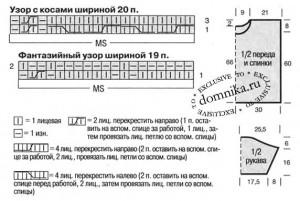 dzhemper-shanel-shema