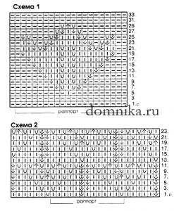 letnjaja-koftochka-s-uzorami-shema-1