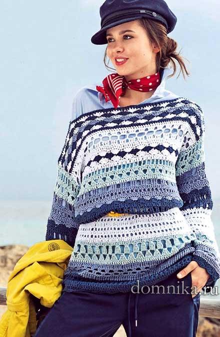 azhurnyj-pulover-krjuchkom