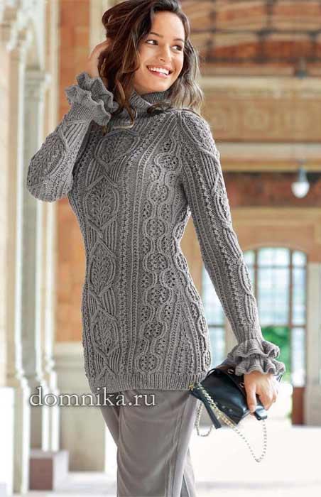 pulover reglan