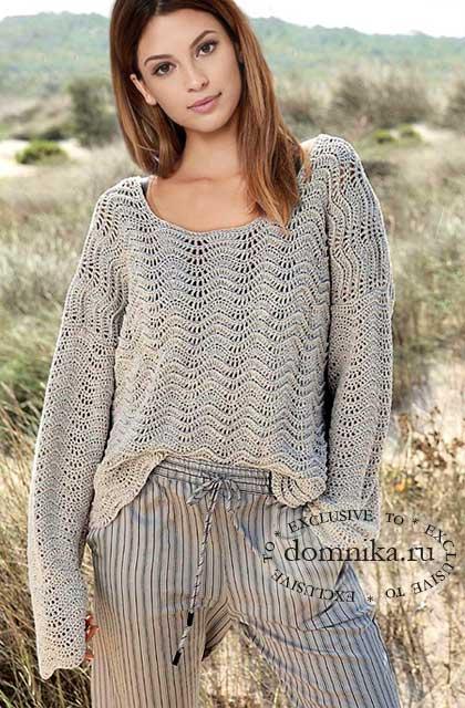pulover-s-volnistym-uzorom