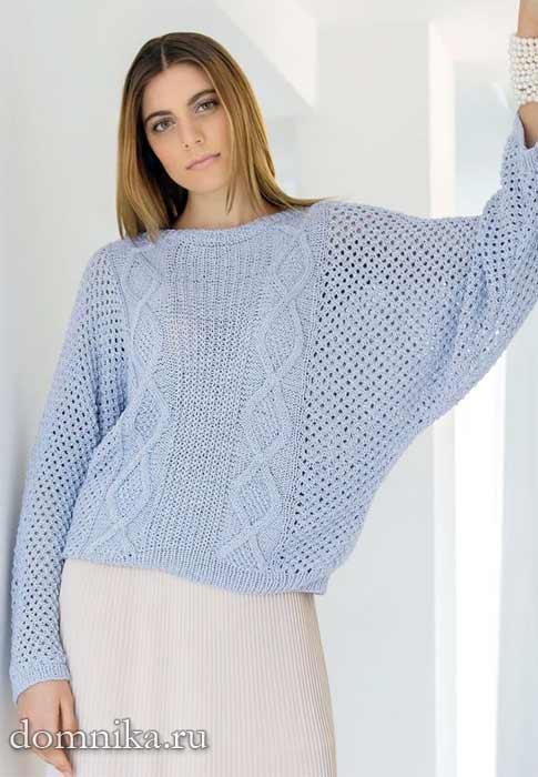 stilnyj-pulover-zhenskij