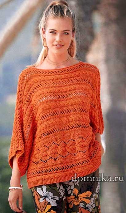 zhenskij-pulover-poperek