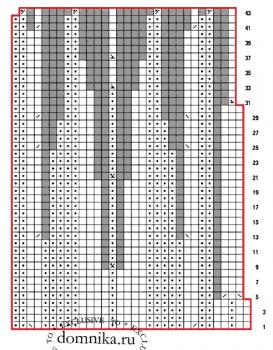 Шапки для женщин 60 лет схемы вязания