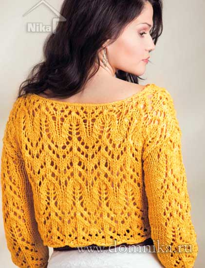 вязание спицами для женщин модели и схемы